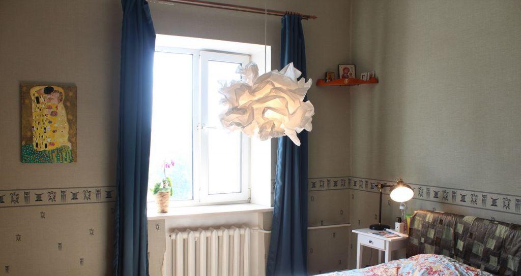 Аренда трёхкомнатной квартиры Москва, метро Арбатская, Хлебный переулок 14, цена 100000 рублей, 2021 год объявление №765790 на megabaz.ru