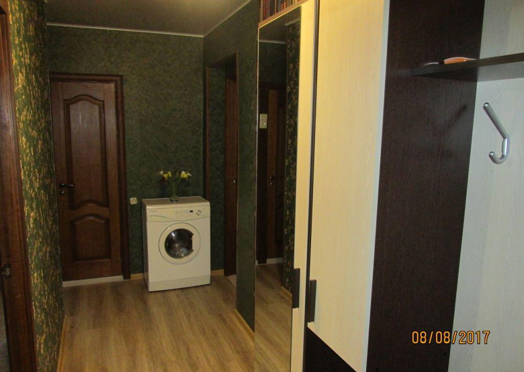 Аренда двухкомнатной квартиры поселок городского типа Андреевка, метро Пятницкое шоссе, цена 27000 рублей, 2021 год объявление №652323 на megabaz.ru