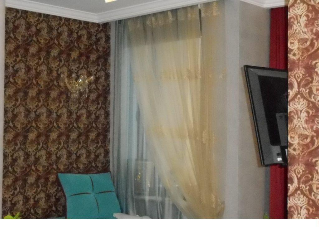 Продажа двухкомнатной квартиры Химки, метро Октябрьская, цена 11650000 рублей, 2020 год объявление №190017 на megabaz.ru