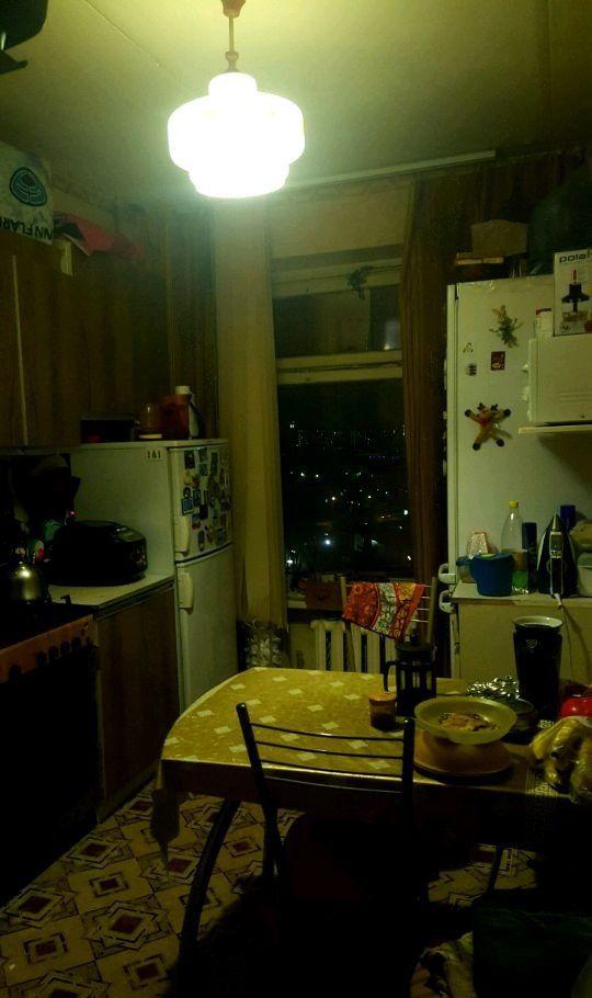 Продажа двухкомнатной квартиры Москва, метро Курская, Николоямский переулок 3Ак3, цена 14500000 рублей, 2021 год объявление №190216 на megabaz.ru
