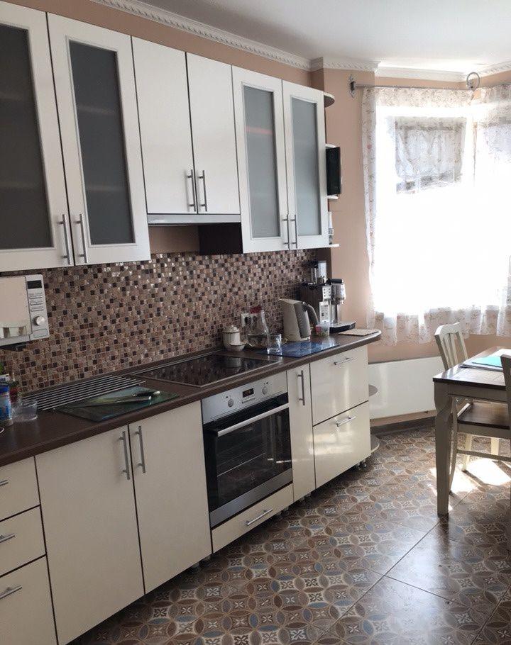Аренда двухкомнатной квартиры деревня Бутово, метро Улица Скобелевская, цена 41000 рублей, 2021 год объявление №744738 на megabaz.ru