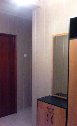 Аренда двухкомнатной квартиры поселок городского типа Октябрьский, цена 28000 рублей, 2021 год объявление №255952 на megabaz.ru