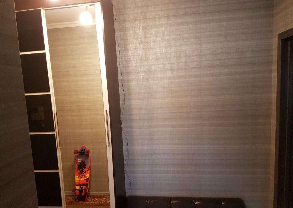 Продажа двухкомнатной квартиры Москва, метро Каширская, Старокаширское шоссе 4к2, цена 14900000 рублей, 2021 год объявление №192302 на megabaz.ru
