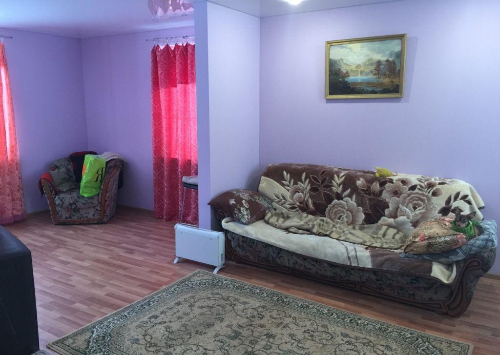 Продажа дома село Озерецкое, цена 6650000 рублей, 2021 год объявление №192530 на megabaz.ru