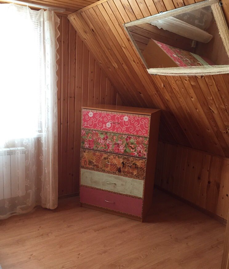 Аренда дома деревня Медвежьи Озёра, цена 35000 рублей, 2021 год объявление №659412 на megabaz.ru