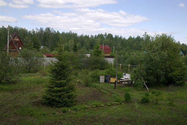 Продажа дома деревня Алфёрово, цена 500000 рублей, 2021 год объявление №192992 на megabaz.ru