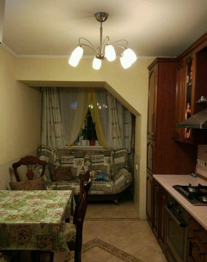 Продажа двухкомнатной квартиры поселок городского типа Томилино, улица Гоголя 48, цена 4800000 рублей, 2020 год объявление №193753 на megabaz.ru