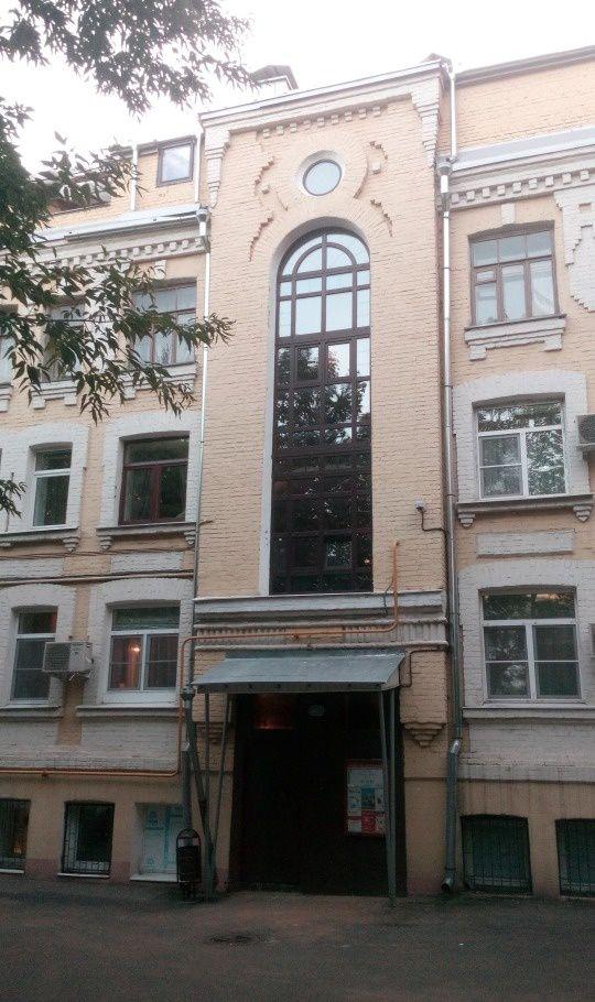Продажа трёхкомнатной квартиры Москва, метро Сухаревская, Большой Сухаревский переулок 15с2, цена 25000000 рублей, 2021 год объявление №194224 на megabaz.ru