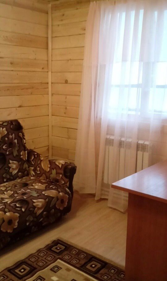 Аренда дома деревня Радумля, цена 45000 рублей, 2021 год объявление №663805 на megabaz.ru