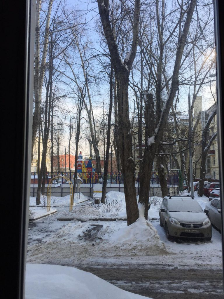Купить двухкомнатную квартиру в Москве у метро Шаболовская - megabaz.ru