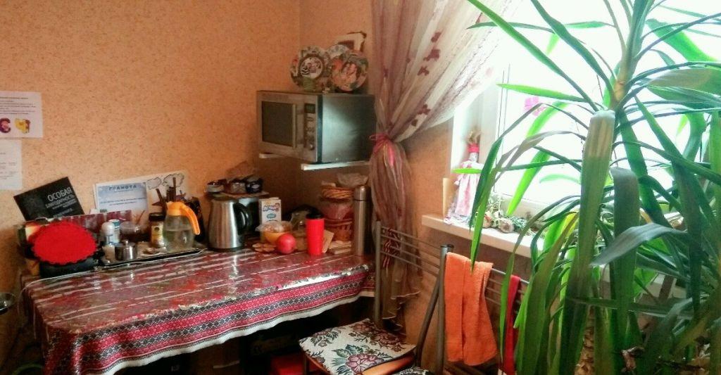 Продажа однокомнатной квартиры Москва, метро Каширская, Каширское шоссе, цена 6500000 рублей, 2021 год объявление №194529 на megabaz.ru