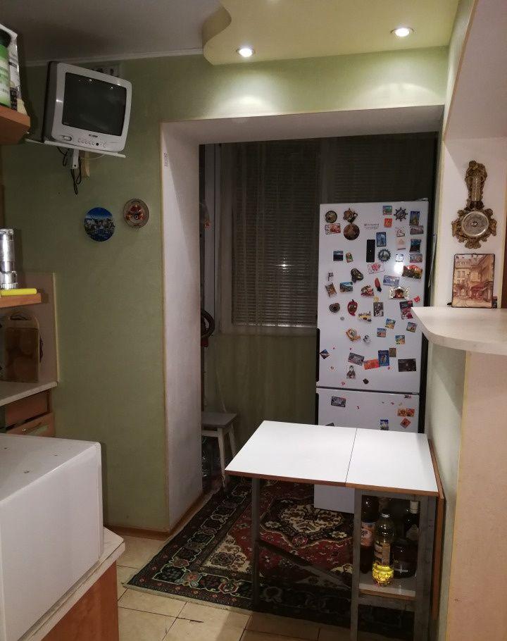 Продажа двухкомнатной квартиры Москва, метро Электрозаводская, Боровая улица 8, цена 8300000 рублей, 2021 год объявление №236731 на megabaz.ru