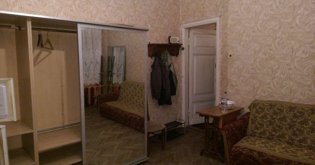 Аренда комнаты Москва, метро Чистые пруды, Чистопрудный бульвар 10с1, цена 25000 рублей, 2021 год объявление №775305 на megabaz.ru