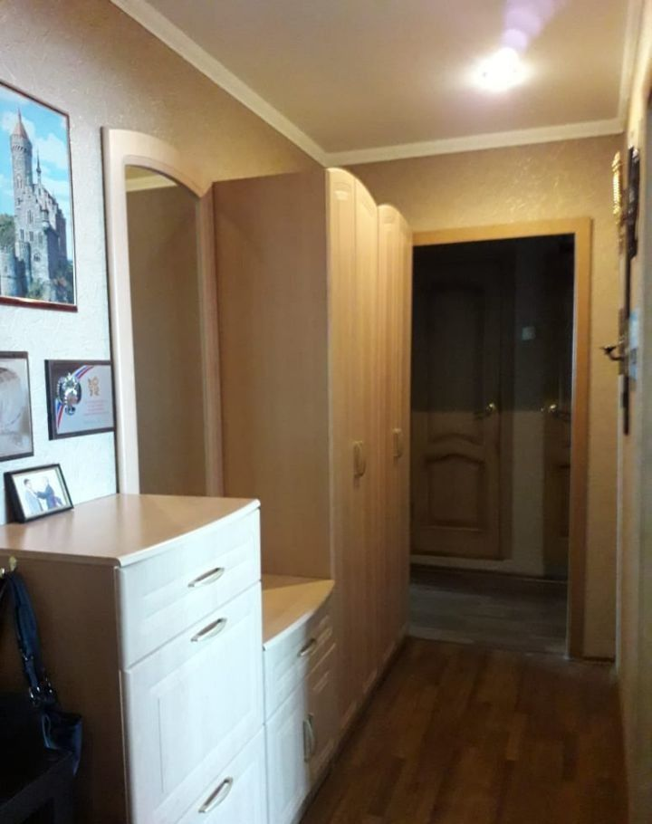 Продажа трёхкомнатной квартиры Тюмень, метро Полянка, цена 2900000 рублей, 2021 год объявление №237104 на megabaz.ru