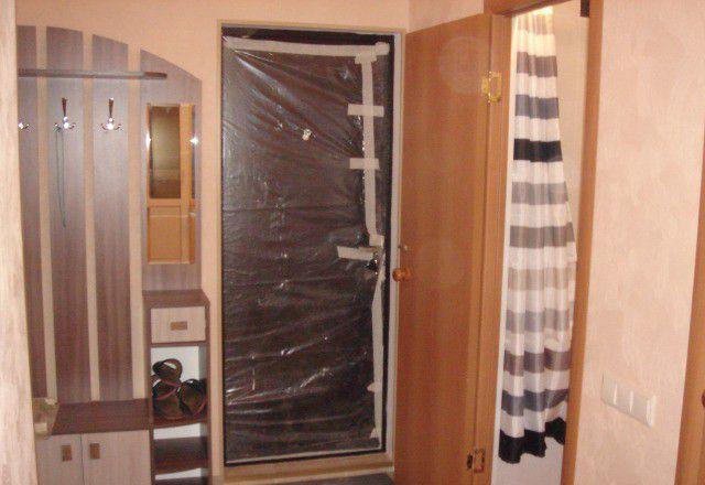 Снять однокомнатную квартиру в Селе рыболово - megabaz.ru