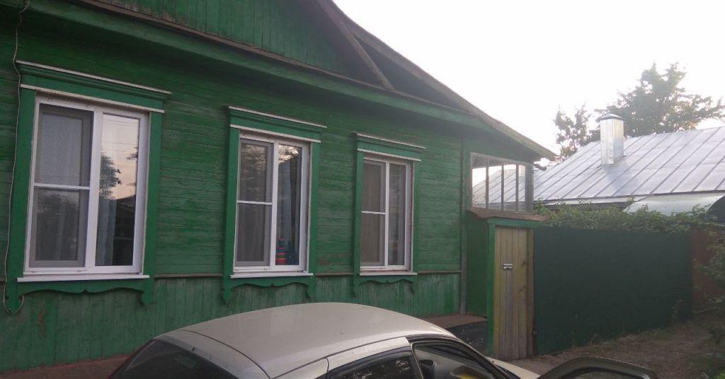 Продажа дома Москва, метро Полянка, цена 4000000 рублей, 2021 год объявление №237711 на megabaz.ru