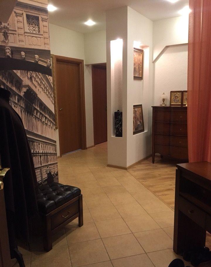 Продажа трёхкомнатной квартиры Москва, метро Электрозаводская, Арбатско-Покровская линия, цена 18000000 рублей, 2021 год объявление №237778 на megabaz.ru