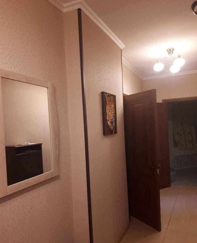 Аренда двухкомнатной квартиры рабочий посёлок Заречье, Лучистая улица 11, цена 25000 рублей, 2021 год объявление №778859 на megabaz.ru