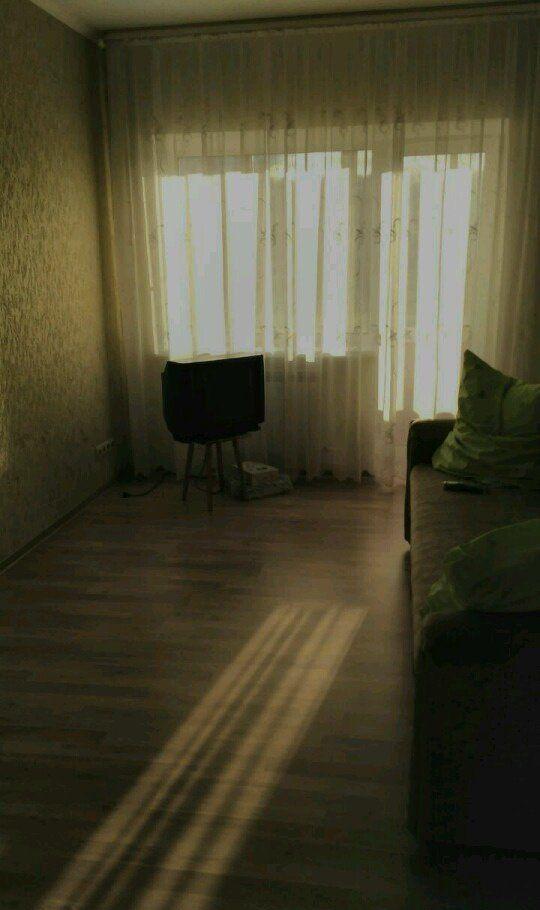Продажа однокомнатной квартиры Москва, метро Парк Победы, улица Пырьева 9, цена 6900000 рублей, 2021 год объявление №237811 на megabaz.ru
