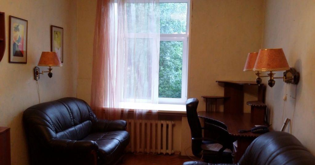 Продажа двухкомнатной квартиры Москва, метро Парк Победы, площадь Победы 1А, цена 15300000 рублей, 2021 год объявление №238000 на megabaz.ru