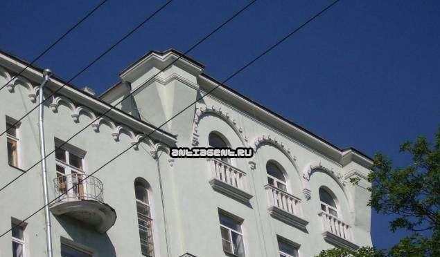 Аренда трёхкомнатной квартиры Москва, метро Чистые пруды, Чистопрудный бульвар 14с1, цена 240000 рублей, 2021 год объявление №779069 на megabaz.ru