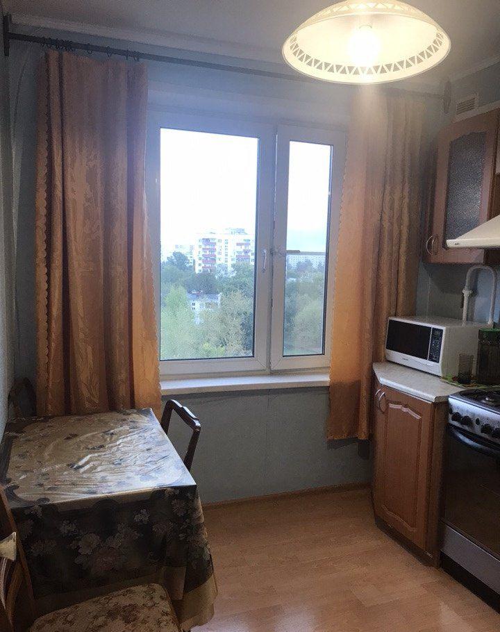 Продажа трёхкомнатной квартиры Москва, метро Черкизовская, Сокольническая линия, цена 9000000 рублей, 2021 год объявление №238567 на megabaz.ru