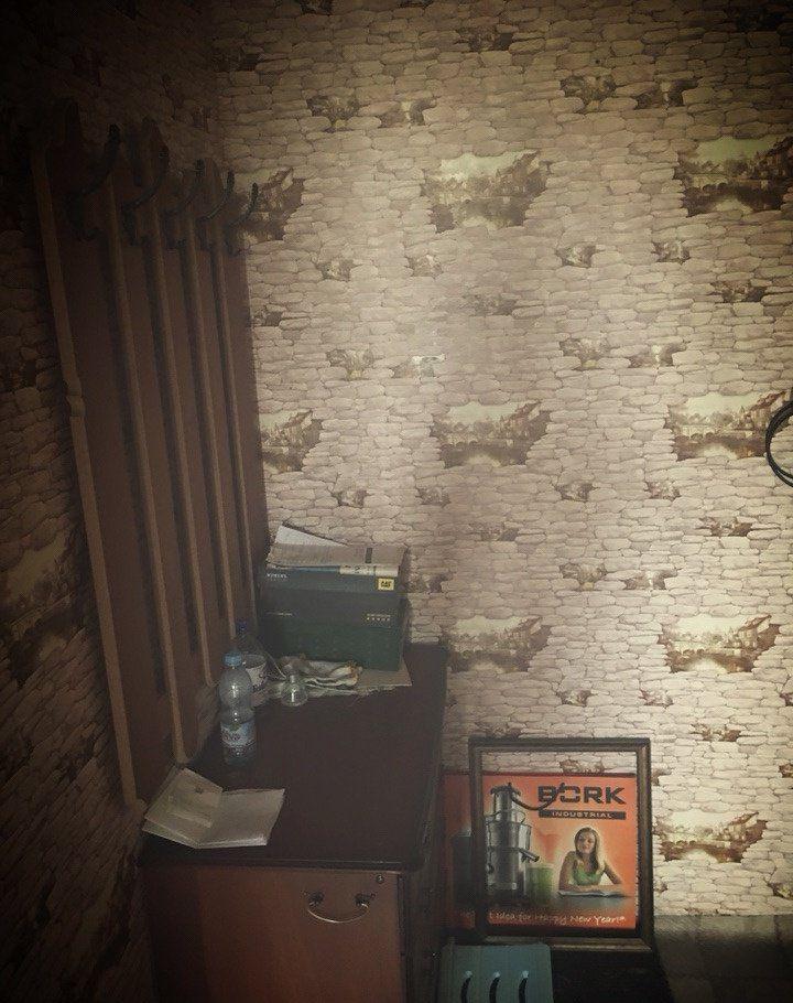 Аренда двухкомнатной квартиры Москва, метро Октябрьское поле, бульвар Генерала Карбышева 15к2, цена 35000 рублей, 2021 год объявление №781422 на megabaz.ru