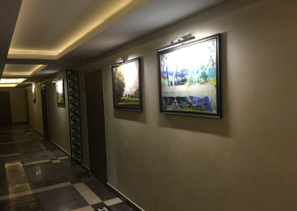 Купить однокомнатную квартиру в Москве у метро Октябрьское поле - megabaz.ru