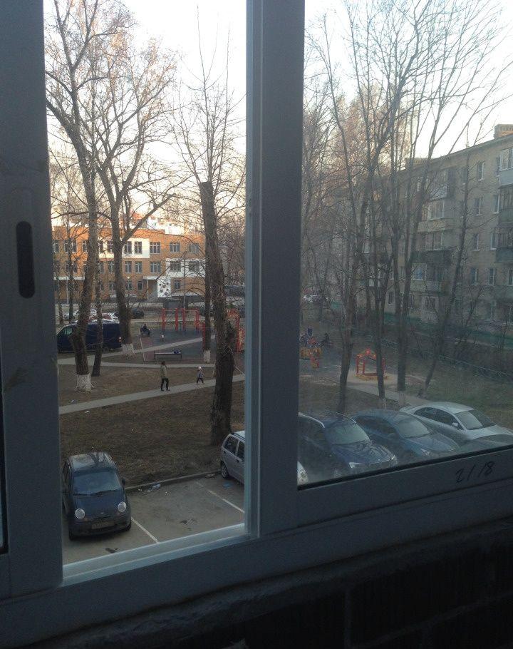 Снять однокомнатную квартиру в Москве у метро Лермонтовский проспект - megabaz.ru