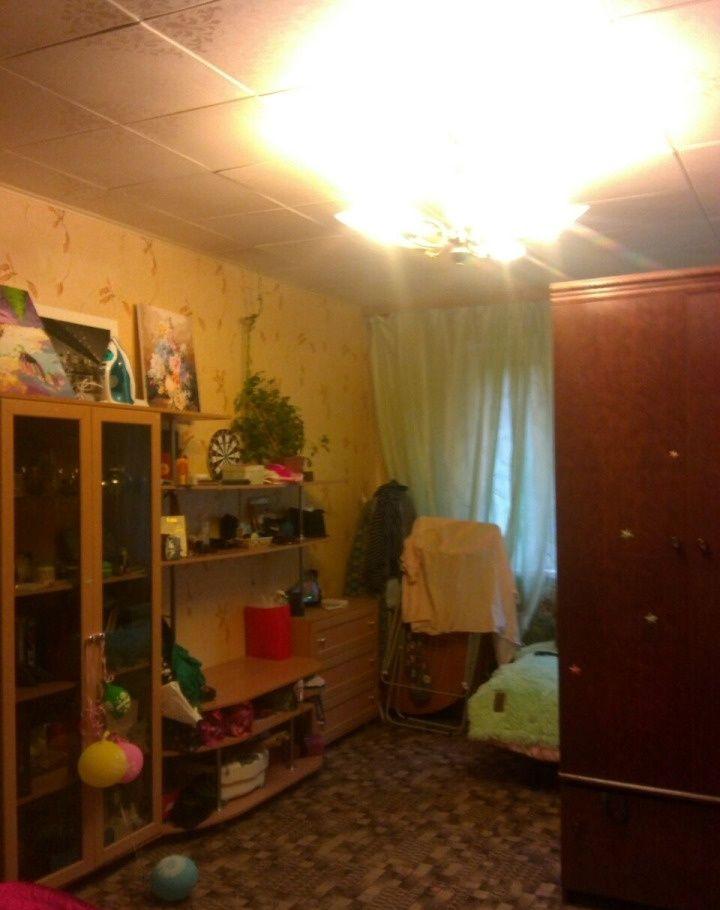 Продажа однокомнатной квартиры Москва, метро Площадь Ильича, Библиотечная улица 13, цена 8000000 рублей, 2021 год объявление №238955 на megabaz.ru