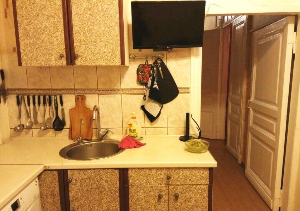 Купить трёхкомнатную квартиру в Москве у метро Таганская - megabaz.ru