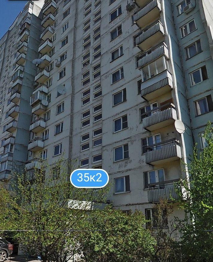 Продажа двухкомнатной квартиры Москва, метро Каширская, улица Академика Миллионщикова 35к2, цена 12000000 рублей, 2021 год объявление №239091 на megabaz.ru