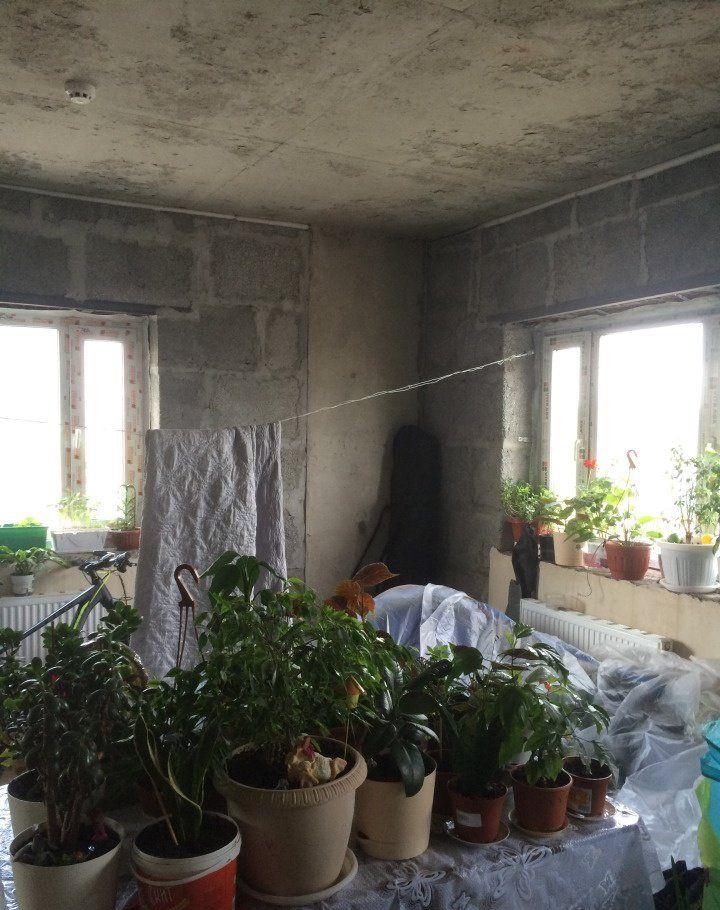 Продажа двухкомнатной квартиры деревня Чашниково, цена 2750000 рублей, 2021 год объявление №240158 на megabaz.ru
