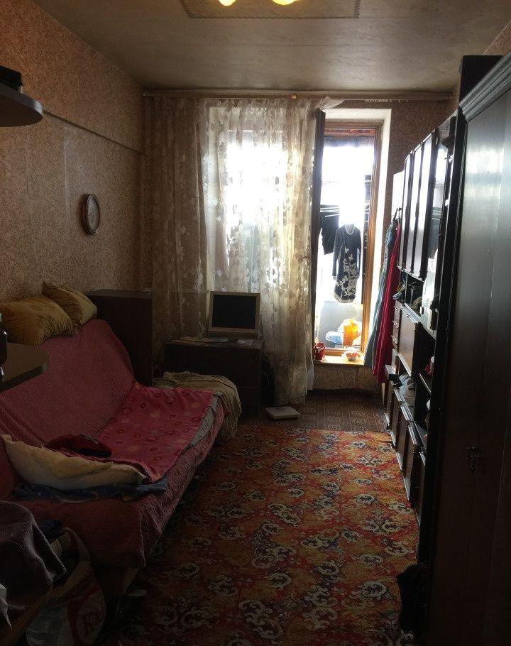 Продажа комнаты Москва, метро Электрозаводская, улица Гастелло 41, цена 7500000 рублей, 2021 год объявление №240328 на megabaz.ru
