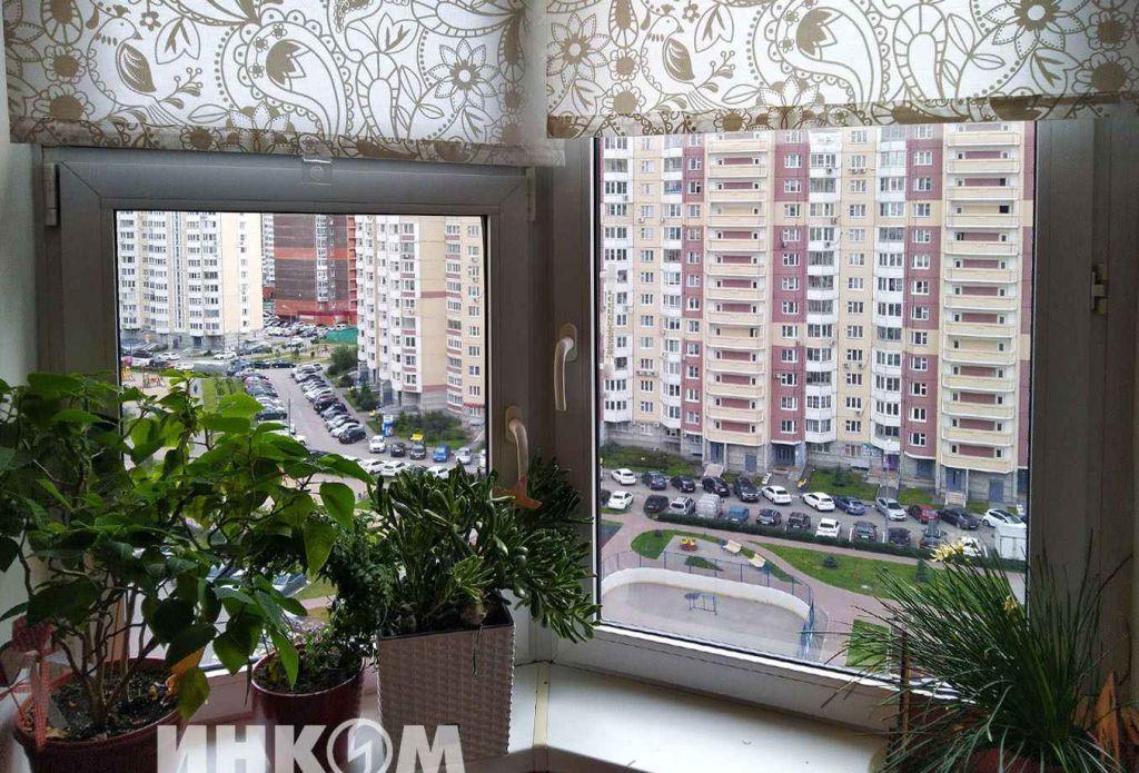 Продажа однокомнатной квартиры деревня Бутово, цена 5100000 рублей, 2021 год объявление №240484 на megabaz.ru