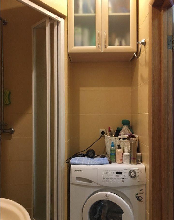 Продажа двухкомнатной квартиры Москва, метро Парк Победы, площадь Победы 2к2, цена 4200000 рублей, 2021 год объявление №240954 на megabaz.ru