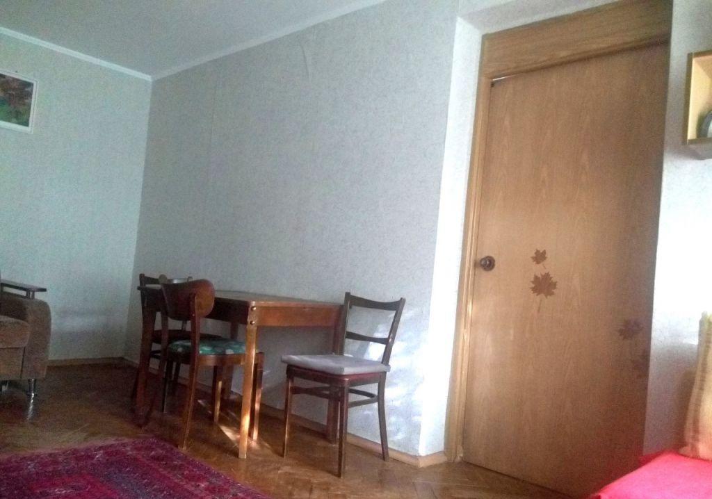 Продажа двухкомнатной квартиры Москва, метро Парк Победы, улица Пырьева 14, цена 7600000 рублей, 2021 год объявление №241020 на megabaz.ru