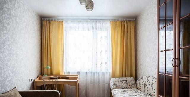 Аренда двухкомнатной квартиры Москва, метро Марьино, Батайский проезд 59, цена 40000 рублей, 2021 год объявление №790692 на megabaz.ru