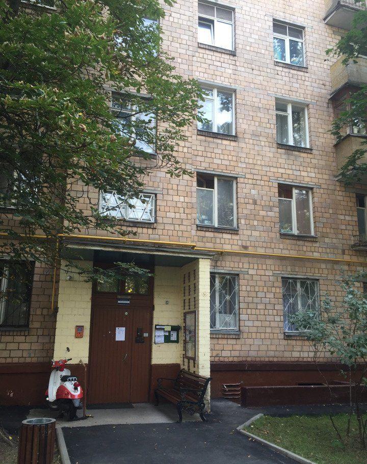 Продажа двухкомнатной квартиры Москва, метро Парк Победы, Поклонная улица 12, цена 10990000 рублей, 2021 год объявление №241175 на megabaz.ru