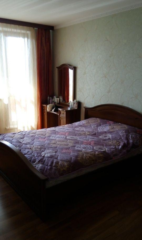 Аренда двухкомнатной квартиры Москва, метро Марьино, Батайский проезд 3, цена 38000 рублей, 2021 год объявление №790808 на megabaz.ru