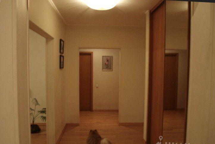 Купить четырёхкомнатную квартиру в Москве у метро Братиславская - megabaz.ru