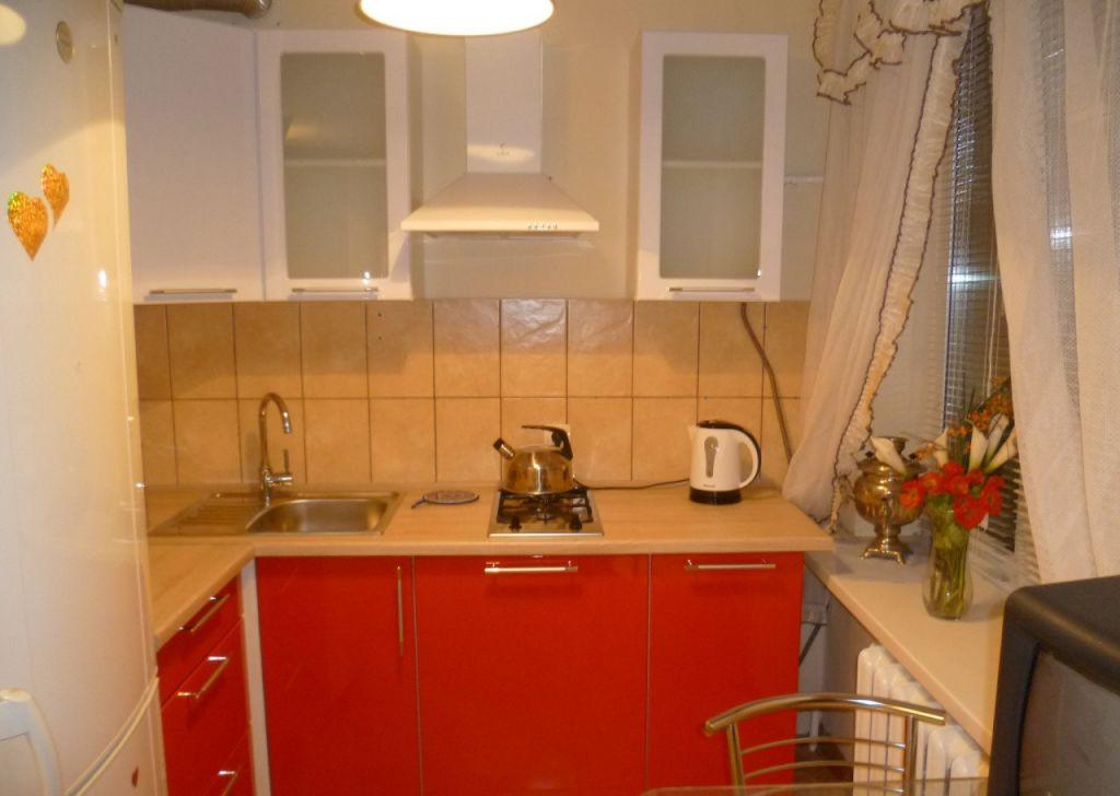 Снять однокомнатную квартиру в Москве у метро Кузьминки - megabaz.ru
