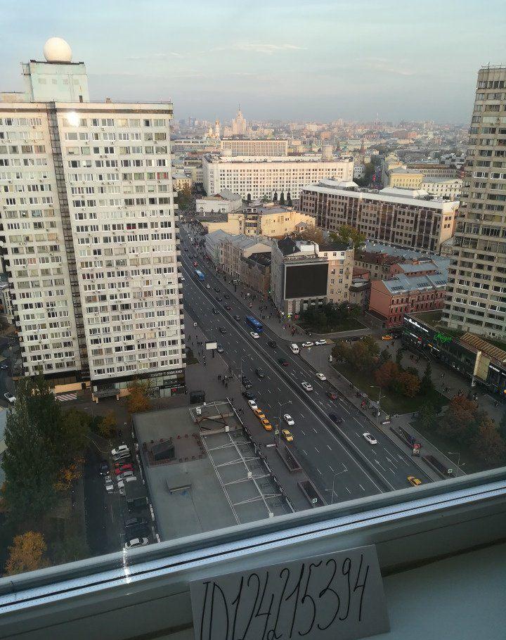 Аренда двухкомнатной квартиры Москва, метро Арбатская, улица Новый Арбат 10, цена 4000 рублей, 2021 год объявление №791053 на megabaz.ru