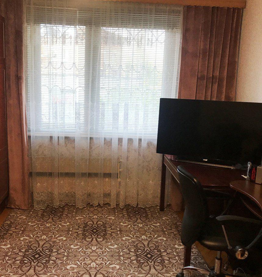 Купить двухкомнатную квартиру в Москве у метро Измайловская - megabaz.ru