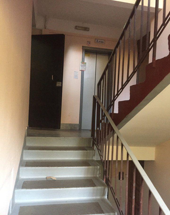 Купить трёхкомнатную квартиру в Москве у метро Новокосино - megabaz.ru