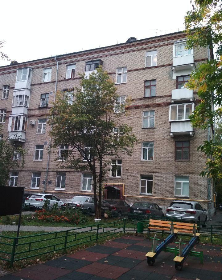 Купить комнату в Москве у метро Тимирязевская - megabaz.ru