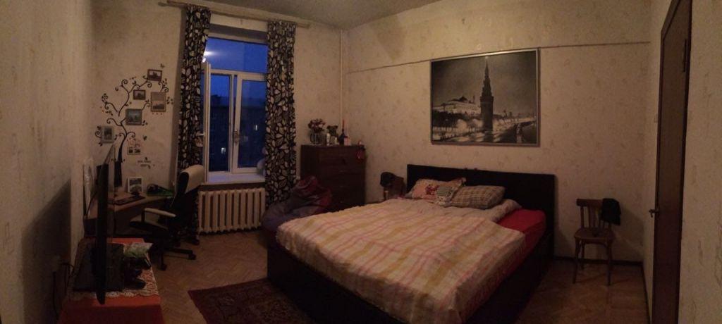 Купить двухкомнатную квартиру в Москве у метро Кожуховская - megabaz.ru