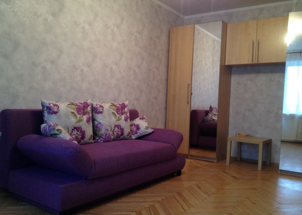 Купить однокомнатную квартиру в Москве у метро Сокол - megabaz.ru