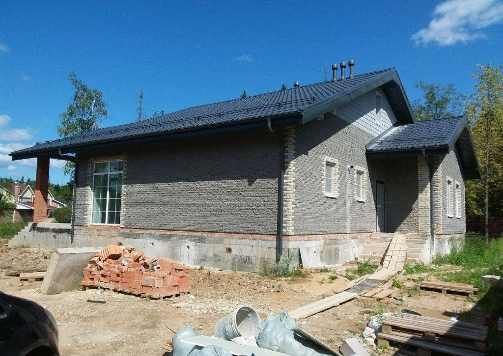 Продажа дома село Алабушево, цена 12900000 рублей, 2021 год объявление №241583 на megabaz.ru