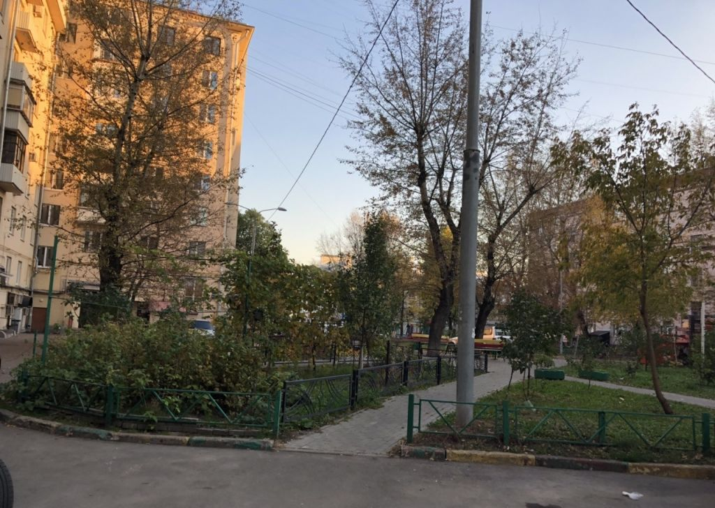 Купить комнату в Москве у метро Красносельская - megabaz.ru